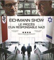Le procès Eichmann, de Paul Andrew Williams