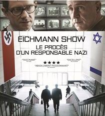 Le procès Eichmann, de Paul Andrew Williams
