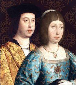 Isabelle de Castille et Ferdinand d'Aragon, les Rois très catholiques, avec Roger Attali