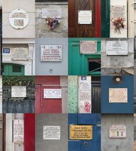 Ces murs qui nous font signe, avec Philippe Apeloig