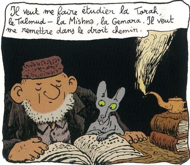Et tu transmettras à ton prochain,  avec Alain Beit