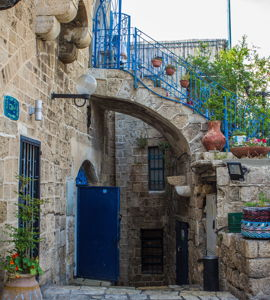 À l'origine Berechit: Histoires : Jaffa