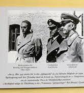 Nazis: les visages du mal, de  Mark Stevenson