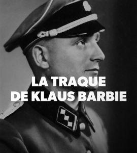 Klaus Barbie: la traque, de Vincent Tejero, Christophe Brulé