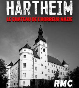 Hartheim: le château de l'horreur nazie, de Grégory Aujol et Aurélie Marques