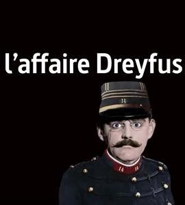 Karambolage: l'Affaire Dreyfus, de Claire Doutriaux