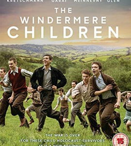 Les enfants de Windermere