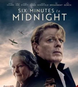 Six Minutes To Midnight, de Andy Goddard