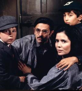 Les Rosenberg ne doivent pas mourir, de Stelio Lorenzi