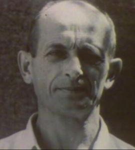 Enlevez Adolf Eichmann, de  Jean Charles Dudrumet