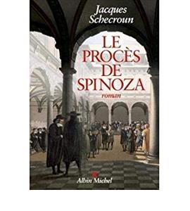 Le procès de Spinoza, avec Jacques Schecroun