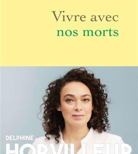 La grande librairie, avec Delphine Horvilleur
