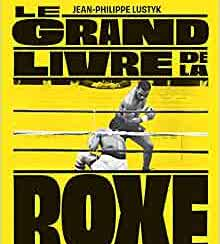 Le grand livre de la boxe, avec Jean-Philippe Lustyk