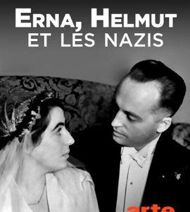 Erna, Helmut et les nazis - Chronique d'une famille allemande, de Jutta Pinzler