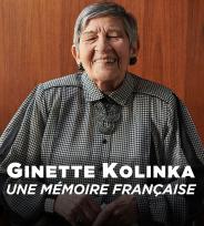 Ginette Kolinka, une mémoire française, de Natacha Giler