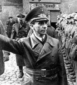 Nazis: les visages du mal, Albert Speer, Josef Mengele,  de Mark Stevenson