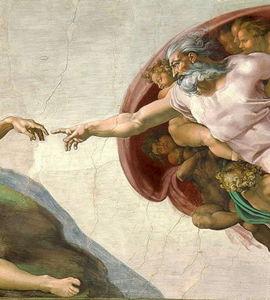 Adam et Eve à travers les arts