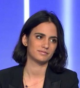 Difficultés d'être juifs dans certaines écoles et universités françaises, avec Noémie Madar