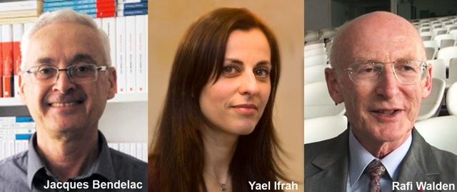 L'après Covid en Israël: bilan et défis