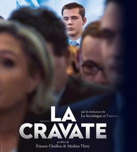 La cravate, avec Etienne Chaillou et Pascal Perrineau