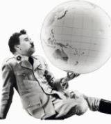 Chaplin et Le dictateur