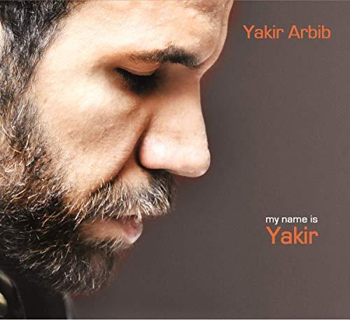 La Journée de Jérusalem, avec Yakir Arbib