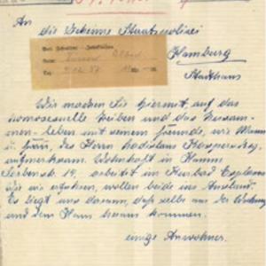 Cycle homosexuels et lesbiennes dans l'Europe nazie: la mise en place des persécutions