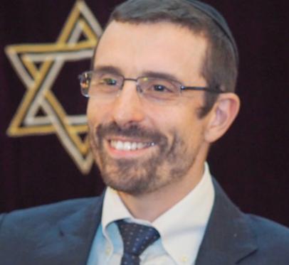 Judaïsme et transhumanisme, avec Jacky Milewski