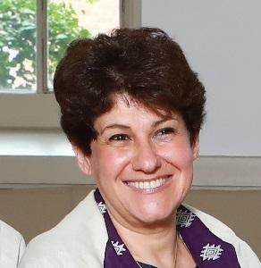Le judaïsme face aux défis de notre société, avec Daniela Touati