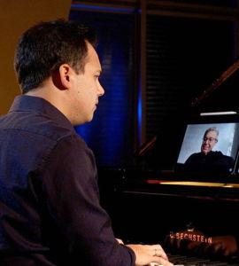 Daniel Libeskind, le magicien des émotions, de Axel Fuhrmann