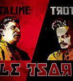 Staline, Trotski: le tsar et le prophète, de Marie-Laurence Rincé