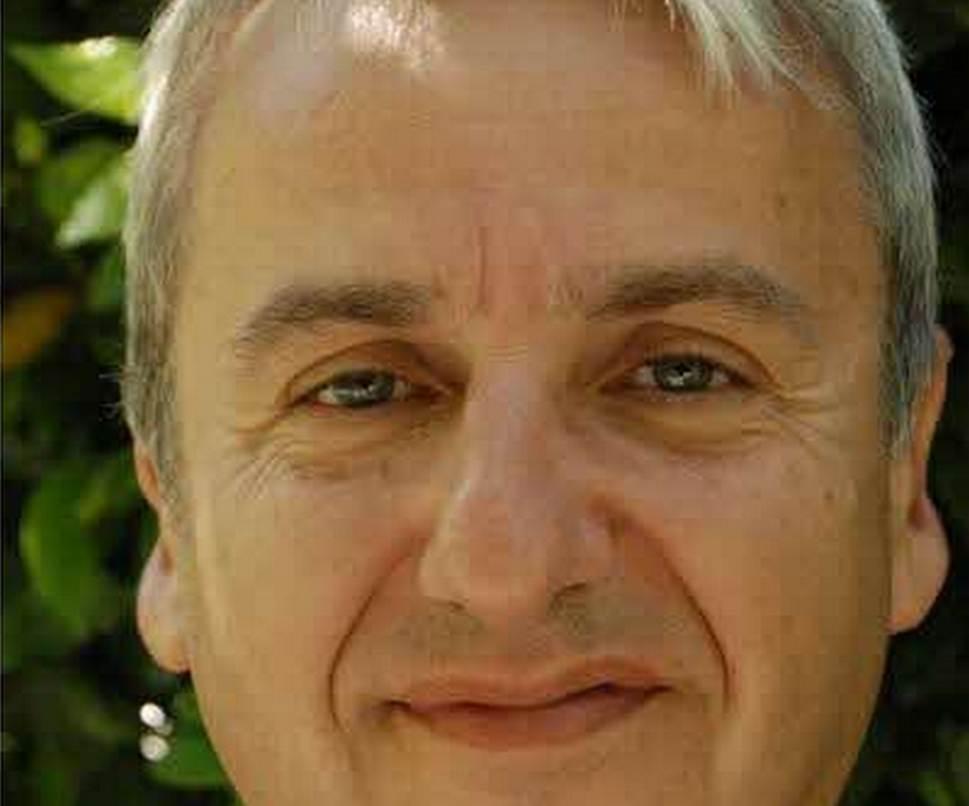 La littérature juive, une littérature en deux langues, avec Gilles Rozier