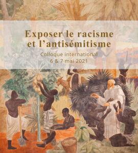 Exposer le racisme et l'antisémitisme