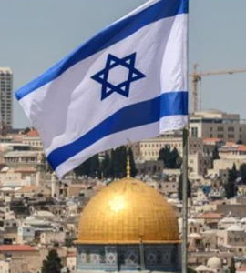 Israël, portrait en clair-obscur (4 épisodes),  par Florian Delorme