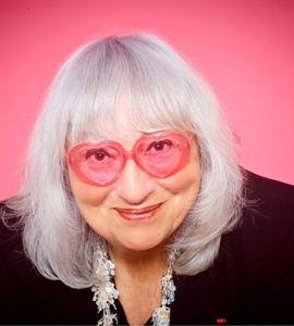 Podcast radio /Susie Morgenstern, reine de cœur de la littérature jeunesse