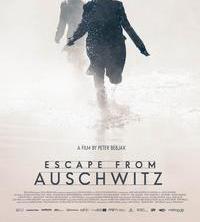 Les évadés d'Auschwitz, de Terry Lee Coker