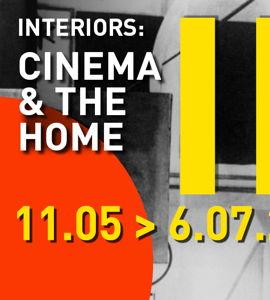Interiors: le cinéma et l'espace intime
