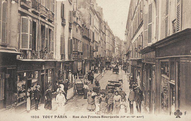 Paris dans la littérature yiddish, avec  Yitskhok Niborski et Natalia Krynicka