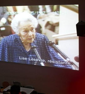 Le procès Barbie, justice pour la mémoire et l'histoire, de Paul Lefèvre