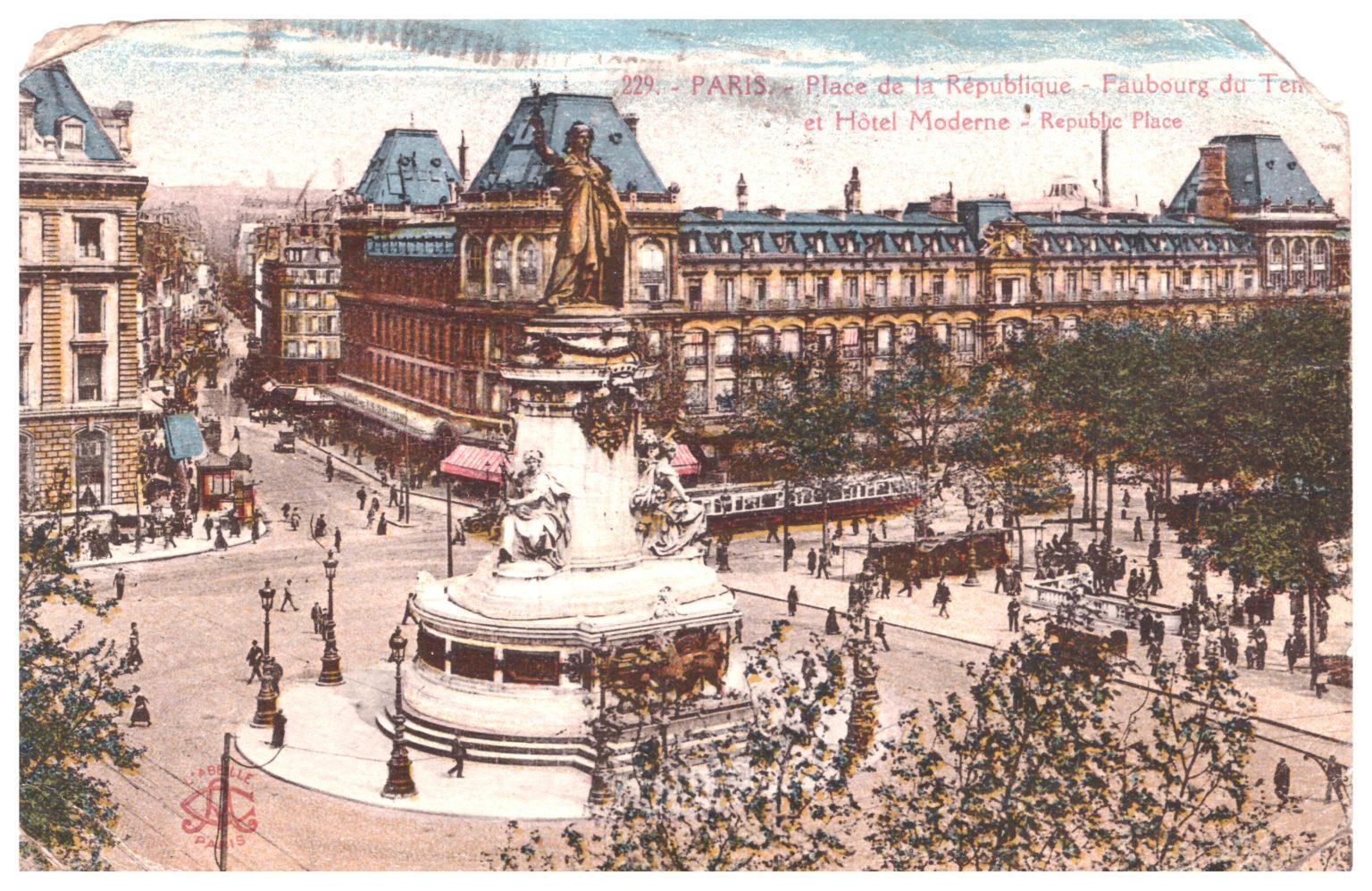 Séminaire mensuel de littérature yiddish: la vie culturelle yiddish en France