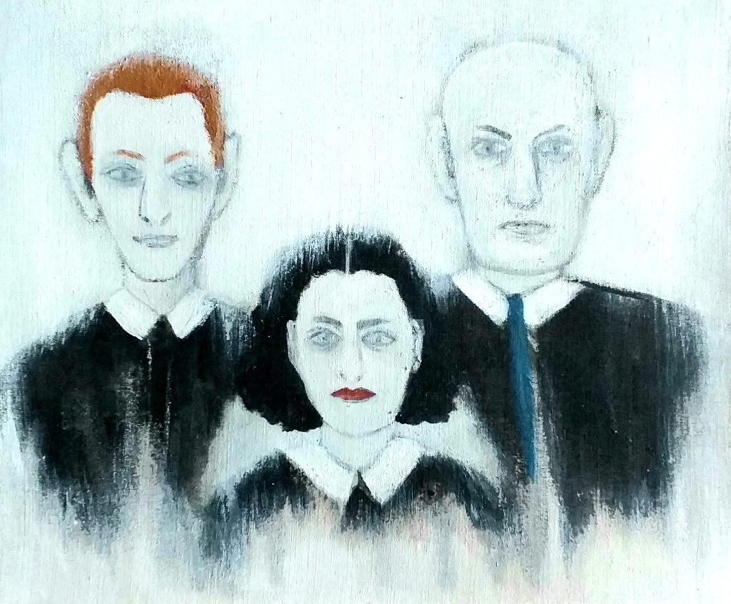 Les Singer, une histoire de famille