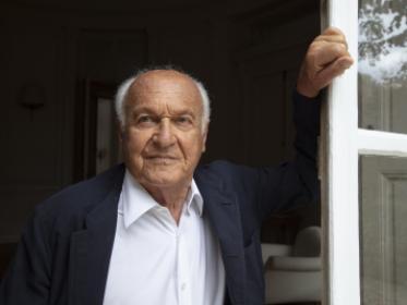 Grand entretien avec Pierre Nora, en conversation avec Jean Birnbaum