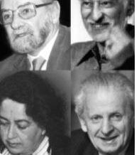 L'Ecole de Paris: Emmanuel Levinas, Léon Askenazi et André Neher, avec Joëlle Hansel