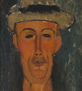 L'école de Paris: Modigliani,  Chaïm Soutine, Moïse Kisling, Jules Pascin, et d'autres - actifs à Montmartre dans l'entre deux-guerres.