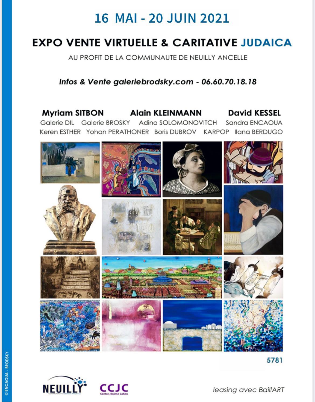 Exposition Judaïca