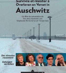 Survivre et résister à Auschwitz, de Sarah Timperman et Stéphanie Perrin