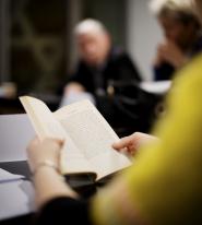 Etude de textes: témoignage littéraire