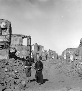 Le péché originel du XXe siècle: réintégrer le génocide des arméniens dans l'histoire européenne et mondiale