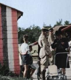 La ligne de démarcation, une France coupée en deux (1940-1943), de Vincent de Cointet