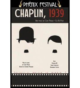 Chaplin 1939, de Cliff Paille